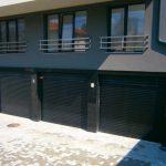 Каква гаражна врата да изберем за дома ни?